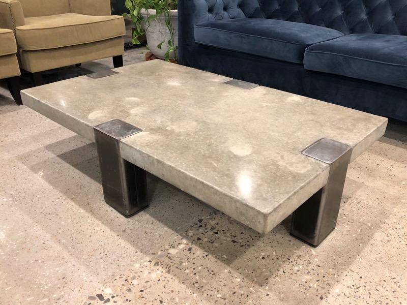Concrete Furniture Concrete Creations Nwa