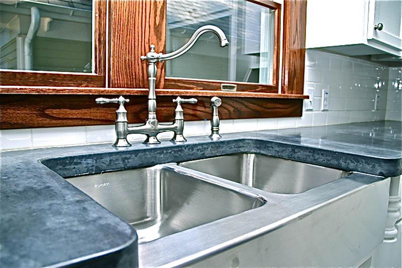 Concrete Kitchens Concrete Creations Nwa