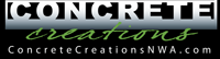 Contact Concrete Creations